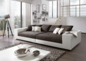 Sofa - Bezug Alcatex Noble Lux