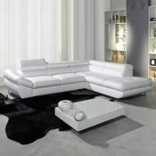 Sofa MODENA Wohnlandschaft mit Schlaffunktion
