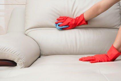 Ratgeber Zur Richtigen Sofa Pflege