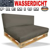 Palettenkissen In & Outdoor Wasserdicht Premium