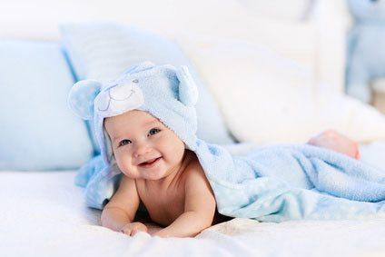 Bettsessel für Babys zu nutzen