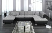 Lounge Sofa U-Form