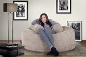 Mammoth Sofa Sitzsack