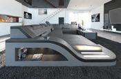 Lounge Leder