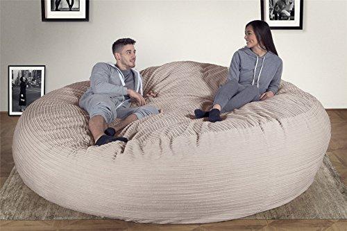 Lounge Pug Riesen Sitzsack Xxxxl Sofa