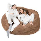Sofa Sitzsack XXL Cord