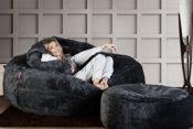 LOUNGE PUG® Sofa Sitzsack
