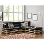 Paletten Sofa In & Outdoor