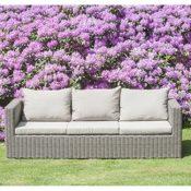 Siena Garden Lounge beige